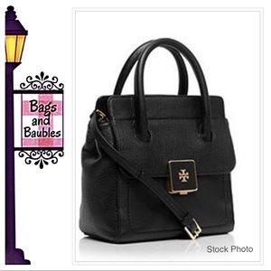 TORY BURCH Small Clara Cross-Body Bag | NWT